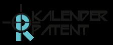 Kalender Patent |  0 554 784 00 38